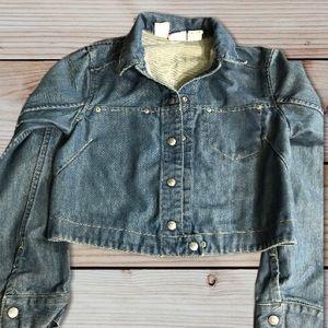 Vintage y2k Levi's trucker jean jacket size medium